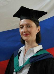Караказова Татьяна Юрьевна